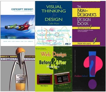 6  Book for Concept Design free download
