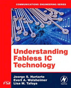 Understanding Fabless IC Technology free download