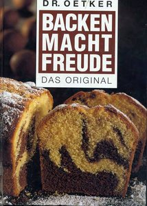 Dr.Oetker Backen macht Freude free download