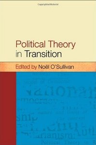 Political Theory In Transition free download