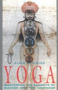 Yoga: Mastering the Secrets of Matter and the Universe free download