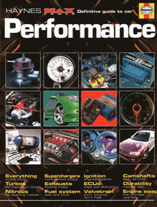 Haynes Max Power Performance free download
