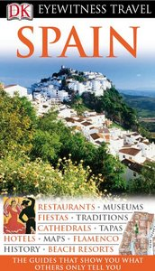 Spain (Eyewitness Travel Guides) free download