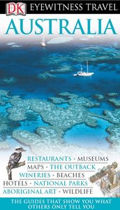 Australia (Eyewitness Travel Guides) free download