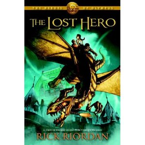 The Heroes of Olympus, Book One free download