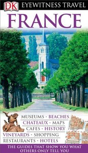 France (Eyewitness Travel Guides) free download