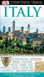 Italy (Eyewitness Travel Guides) free download
