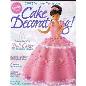 Wilton Cake Decorating Course  Book Pdf