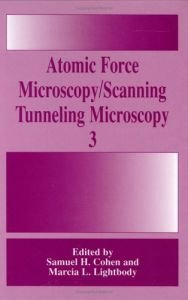 Atomic Force Microscopy/Scanning Tunneling Microscopy 3 free download