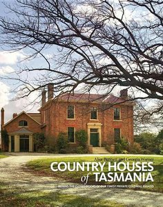 Country Houses of Tasmania free download