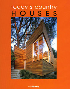 Today's Country Houses free download