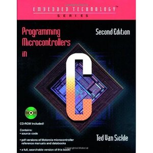Programming Microcontrollers in C free download