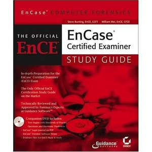 EnCase Computer Forensics: The Official EnCE: EnCase Certified Examiner Study Guide free download