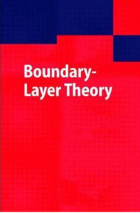 Boundary Layer Theory free download