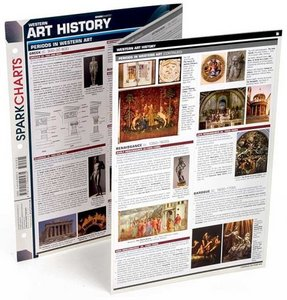 Western Art History (SparkCharts) free download
