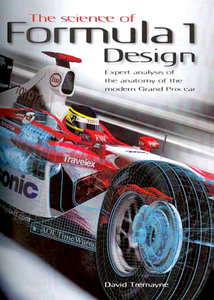 The Science of Formula 1 Design free download