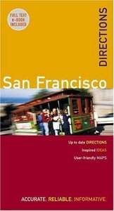Rough Guides San Francisco Directions free download