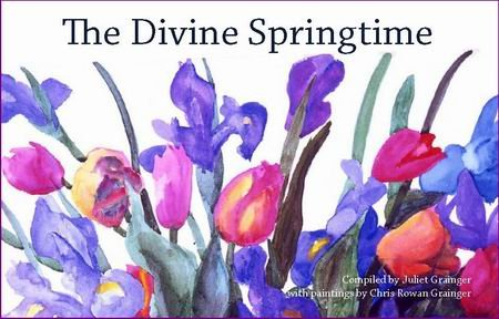 The Divine Springtime: A Collection of Spiritual and Poetic Thoughts free download