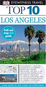 Top 10 Los Angeles (Eyewitness Top 10 Travel Guides) free download