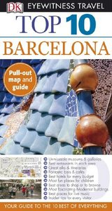 Top 10 Barcelona (Eyewitness Top 10 Travel Guides) free download