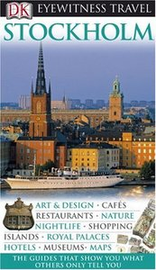 Stockholm (Eyewitness Travel Guides) free download