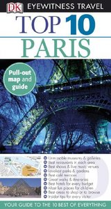 Top 10 Paris (Eyewitness Top 10 Travel Guides) free download