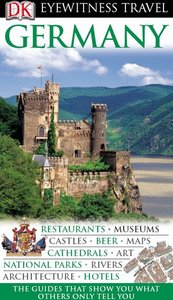 Germany (Eyewitness Travel Guides) free download