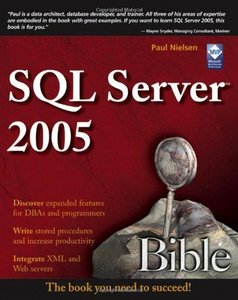 SQL Server 2005 Bible free download