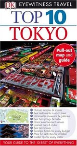 Top 10 Tokyo (Eyewitness Top 10 Travel Guides) free download