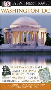 Washington, DC (Eyewitness Travel Guides) free download