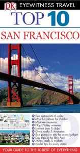 Top 10 San Francisco (Eyewitness Top 10 Travel Guides) free download