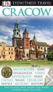 Cracow (Eyewitness Travel Guides) free download