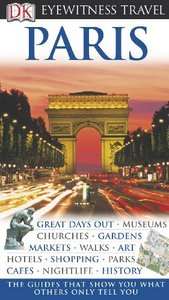 Paris (Eyewitness Travel Guides) free download