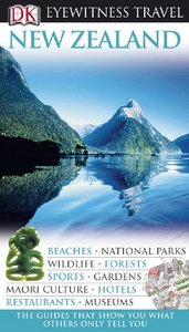 New Zealand (Eyewitness Travel Guides) free download