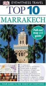 Top 10 Marrakech (Eyewitness Top 10 Travel Guides) free download