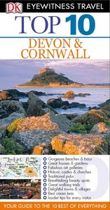 Top 10 Devon and Cornwall (Eyewitness Top 10 Travel Guide) free download