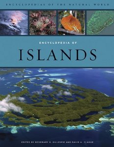 Encyclopedia of Islands (Encyclopedias of the Natural World) download dree
