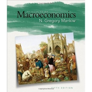 Macroeconomics 5th edition free download