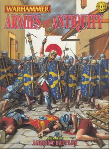 Armies of Antiquity: A Supplement for Ancient Battles (Warhammer Historical) free download