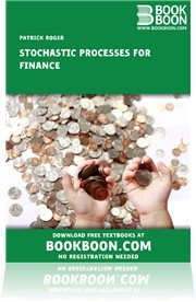 Stochastic Processes for Finance free download