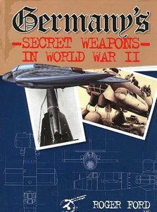Germany Secret Weapons in World War II free download