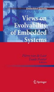 De Laar, Views on Evolvability of Embedded Systems free download