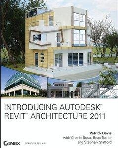 Introducing Autodesk Revit Architecture 2011 free download