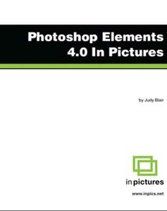 Photoshop Elements 4.0 In Pictures free download