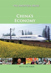 China's Economy free download