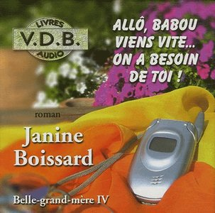 Allo, babou...viens vite ! On a besoin de toi! free download