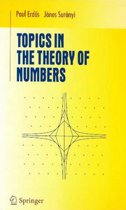 Topics in the Theory of Numbers free download