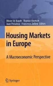 Housing Markets in Europe: A Macroeconomic Perspective free download