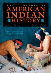 Encyclopedia of American Indian History (4 volume set) free download