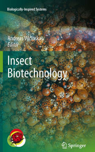 Insect Biotechnology (Biologically-Inspired Systems) free download